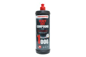 Menzerna Heavy Cut Compound Schleifpaste 1000 1L