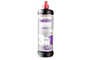 Menzerna 3 in 1 One Step Polish 1Liter