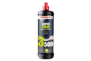 Menzerna SF3500 Super Finish Hochglanzpolitur 1Liter