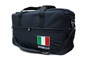 Monello Borsa Duo - Detailing Bag - Autopflegetasche 46 Liter