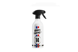 Shiny Garage Monster Wheel Cleaner - Felgenreiniger 500ml