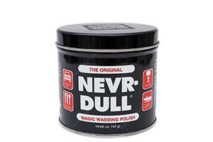 Nevr Dull Magic Wadding Polish Polierwatte 142gr