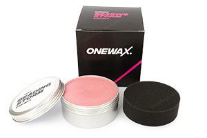 OneWax. Beading Storm Car Wax 150ml