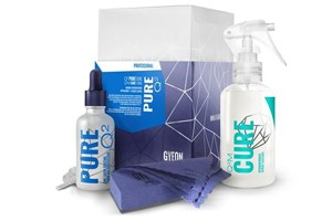 Gyeon Q2 Pure - Keramikversiegelung Kit 100ml