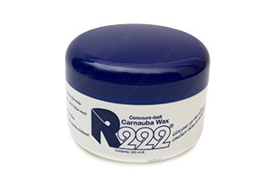 R222 Concours Carnauba Wax 200ml