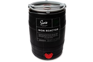 Sam's Detailing Iron Reactor Keg - Flugrostentferner 5L
