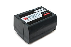 Scangrip SPS Battery 8Ah - Ersatzakku für Multimatch 3/8 & Nova SPS