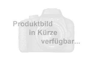 AVA Wascheimersystem mit Schmutzsieb und Deckel schwarz