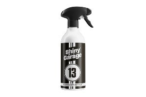Shiny Garage Scan Inspection Spray -  IPA Reiniger 500ml