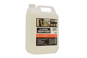 ValetPRO PH Neutral Snow Foam 5Liter