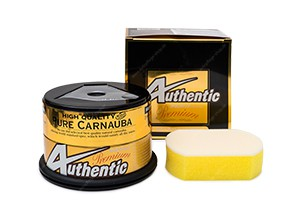 Soft99 Authentic Premium - Carnaubawachs 200gr