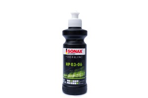 Sonax Profiline NP 03-06 - Finishpolitur 250ml