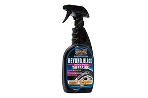Surf City Garage Beyond Black Tire Pro Reifenpflege 710ml