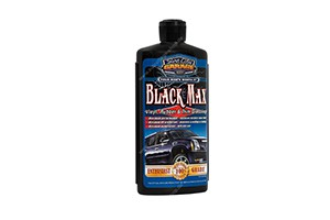 Surf City Garage Black Max Kunststoffpflege 475ml
