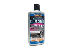 Surf City Garage Killer Chrome Metallpolitur 237ml
