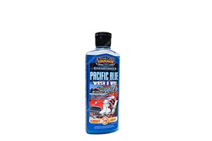 Surf City Garage Pacific Blue Wash & Wax Shampoo 237ml