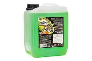 Tuga Chemie Alu-Teufel Spezial Felgenreiniger Gel grün 5Liter