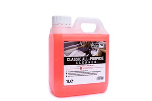 ValetPRO Classic All Purpose Cleaner APC 1Liter