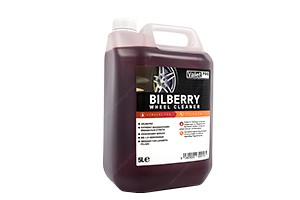 ValetPRO Bilberry Safe Wheelcleaner 5Liter