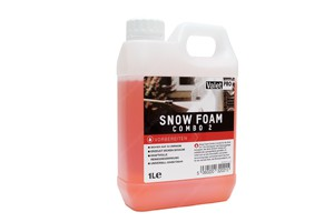 ValetPRO Snow Foam Combo2 1Liter