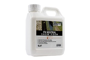 ValetPRO Snow Foam PH-Neutral 1Liter