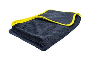 Work Stuff Monster Drying Towel - TwistPile-Trockentuch 90x70cm 550GSM