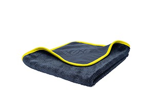 Work Stuff Monster XS Drying Towel - TwistPile-Trockentuch 50x55cm 550GSM