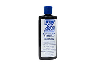 Zaino Z10 Leather in a Bottle 236ml