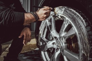 Sam's Tyre Dressing Stripper - Reifenreiniger 500ml