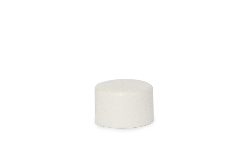 APS Deckel mit Tropfverschluß für PET-Flasche 100/150/250ml weiß