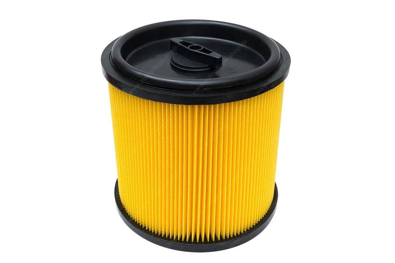 Caramba Staubsauger Faltenfilter passend für Caramba  AUTO 5.0, 7.0 & 9.0