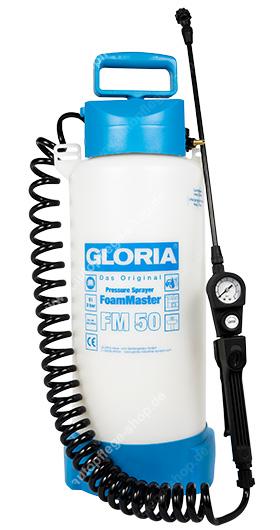 Gloria Fm50