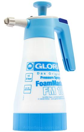 Gloria FoamMaster FM10 Schaumsprüher