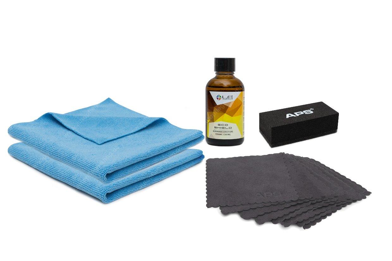 liquid elements eco shield keramische lackversiegelung. Black Bedroom Furniture Sets. Home Design Ideas