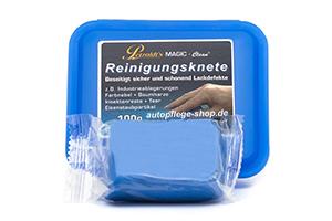Magic Clean Reinigungsknete blau 100gr
