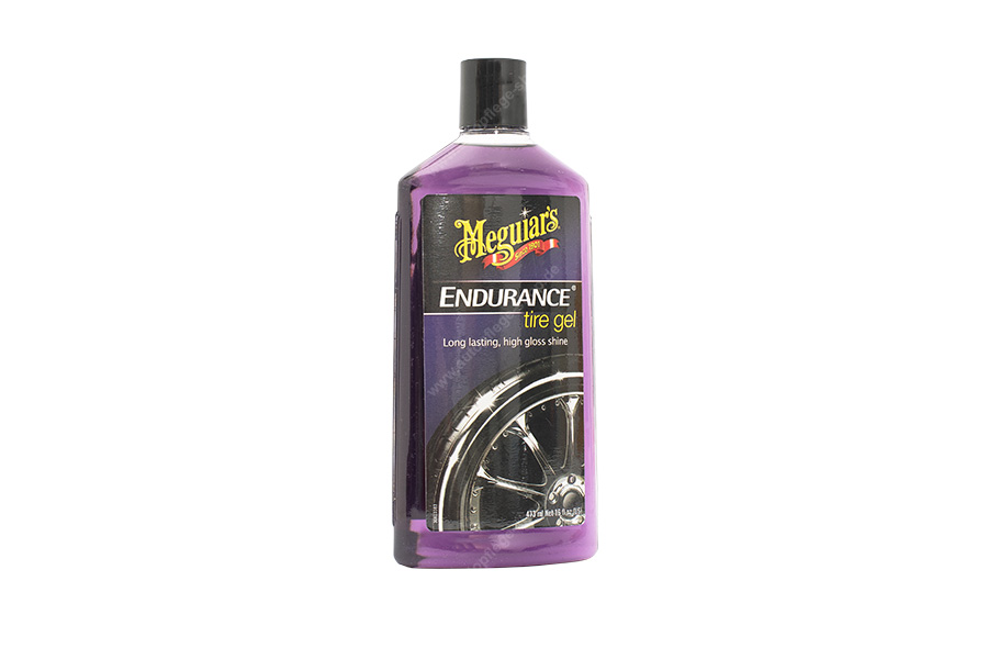 Meguiars Endurance Tire Gel High Gloss 473ml