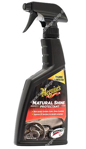Meguiars Natural Shine Protectant 473ml Online Kaufen Im