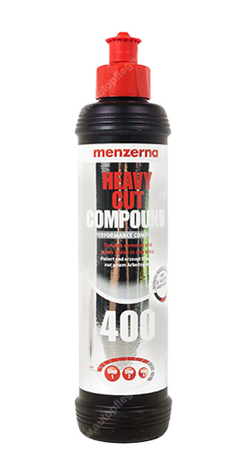 Menzerna Heavy Cut Compound HCC400 250ml