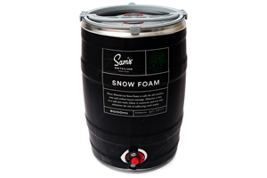 Sam's Detailing Snow Foam Keg  5L