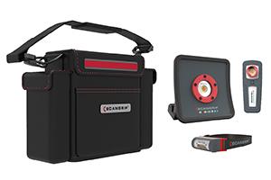 Scangrip ColourMatch Essential Kit