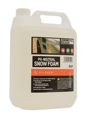 valetpro ph neutral snow foam 5liter online kaufen im. Black Bedroom Furniture Sets. Home Design Ideas