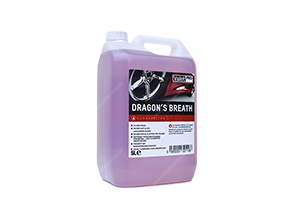 ValetPRO Dragons Breath Flugrostlöser 5Liter
